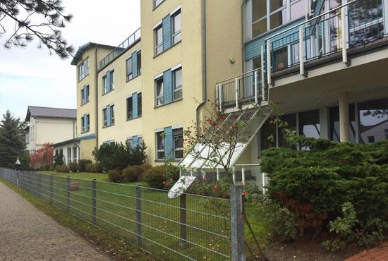 Kinderheim Rostock